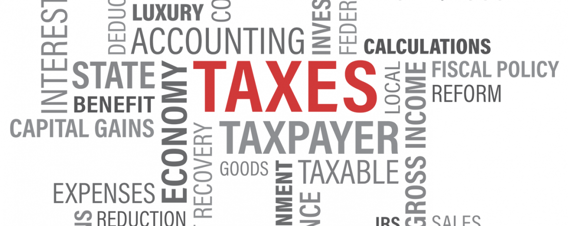 taxation-and-related-issues