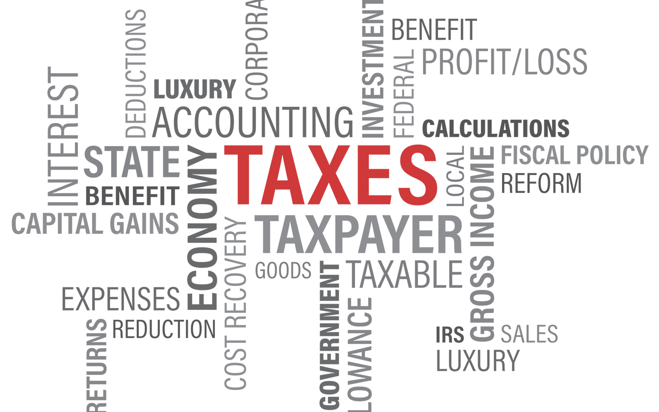 TAXATION AND RELATED ISSUES